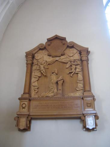 Memorial to William Shakespeare